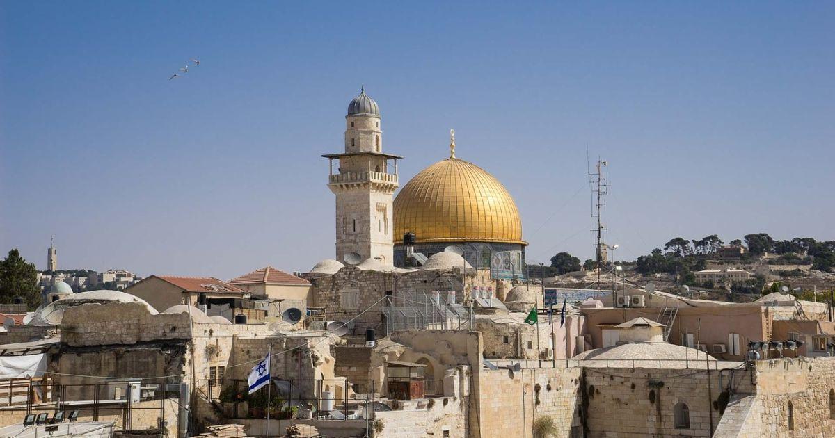 Гватемала переносить посольство в Ізраїлі до Єрусалима