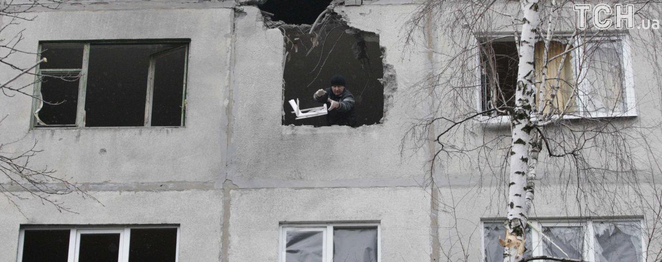 Боевики в зоне АТО применили запрещенные Минскими соглашениями минометы
