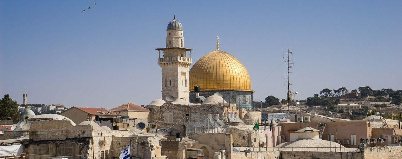 В Австралии заявили о признании Иерусалима столицей Израиля