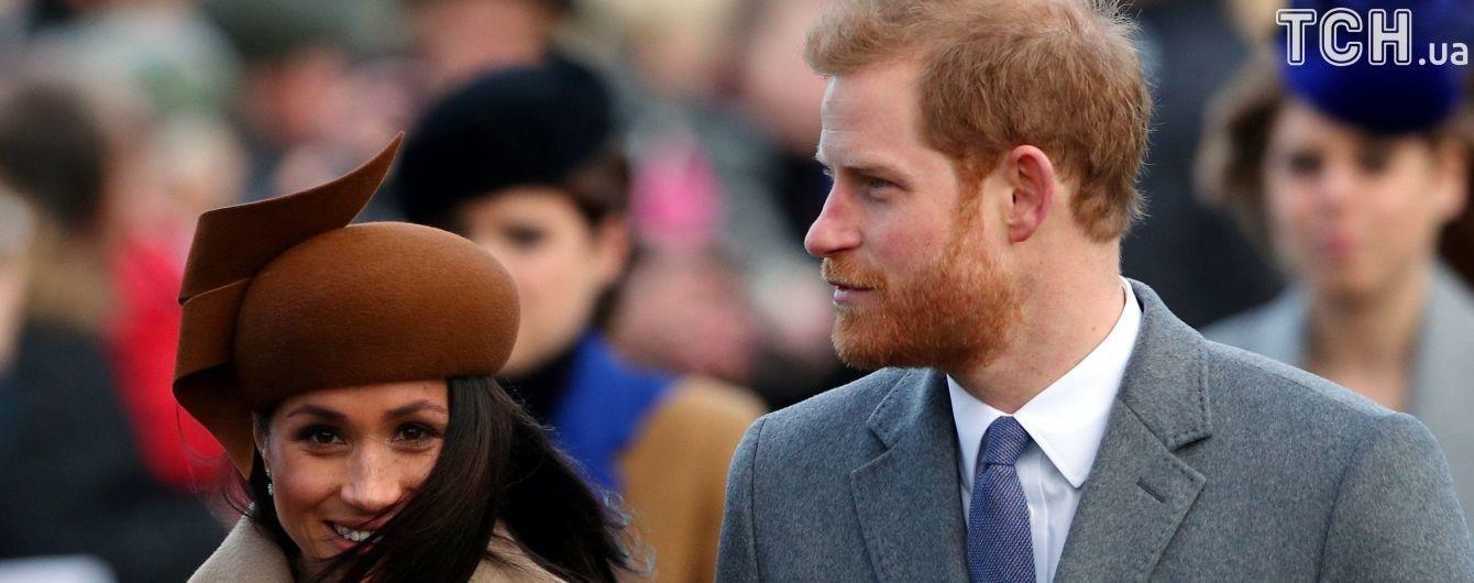Принц Гаррі після весілля планує пересадити собі волосся - британські ЗМІ