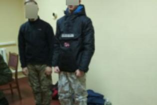 Возле Чернобыльской АЭС задержали юношей-сталкеров