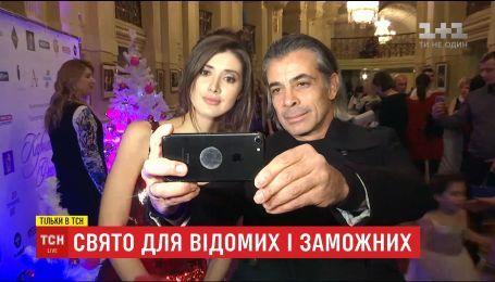 Море, діаманти і танці: як відомі українці проводять новорічні свята