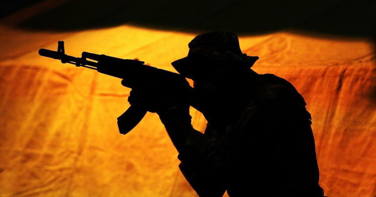 У Києві затримано торгівця зброєю і боєприпасами