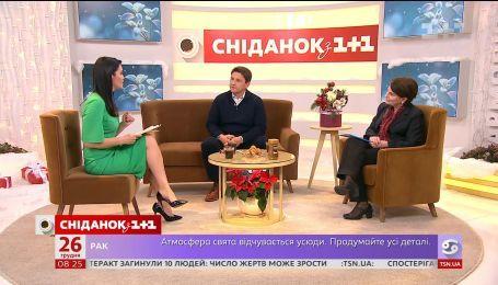 Голова ЮНІСЕФ в Україні та в.о. голови регіону компанії Visa розповіли про інклюзивну освіту