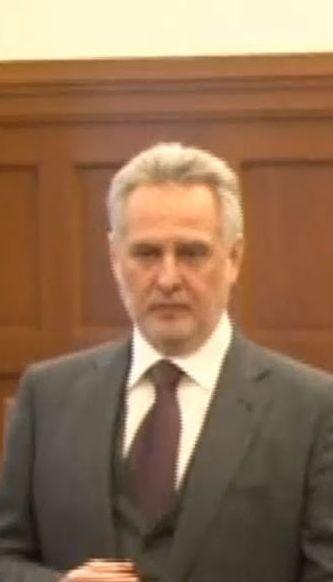 Верховний суд Австрії відклав екстрадицію Дмитра Фірташа на час розгляду апеляції