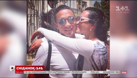 Даша Астаф'єва закликає журналістів підтримати нареченого Артема Кіма