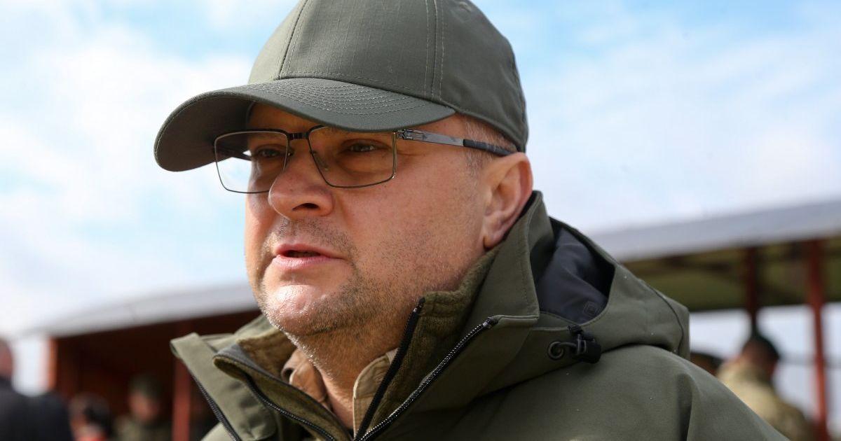 """Порошенко удовлетворил просьбу руководителя """"Укроборонпрома"""" об отставке"""