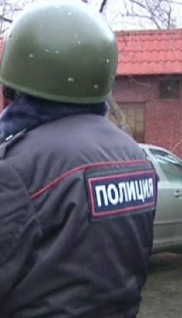 В России директор кондитерской фабрики устроил стрельбу, есть погибшие
