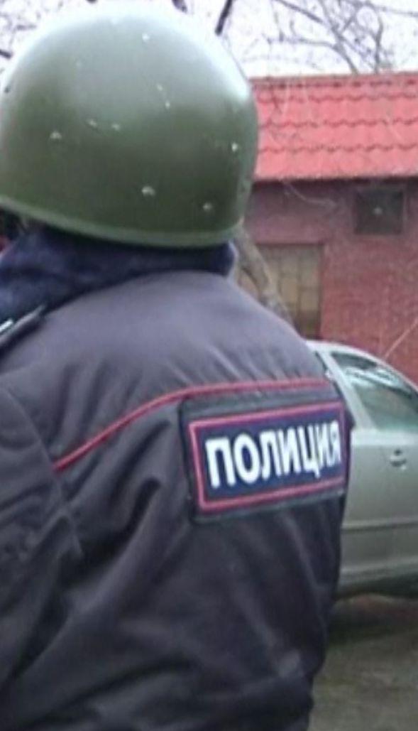 В Росії директор кондитерської фабрики влаштував стрілянину, є загиблі
