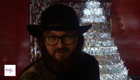 Новогоднее видеопоздравление от Dzidzio