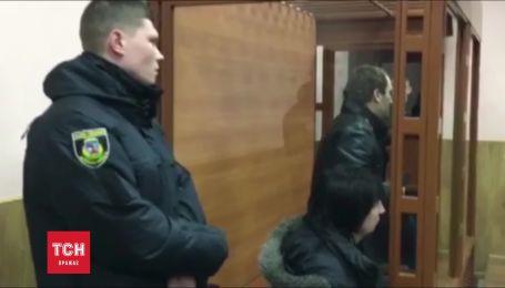 Виновник резонансного ДТП под Киевом полностью признал вину