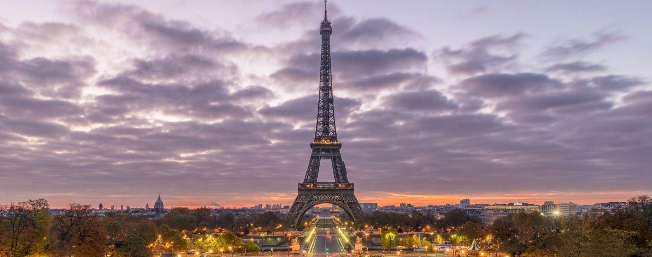 В Брюсселе задержали еще одного фигуранта терактов в Париже 2015 года