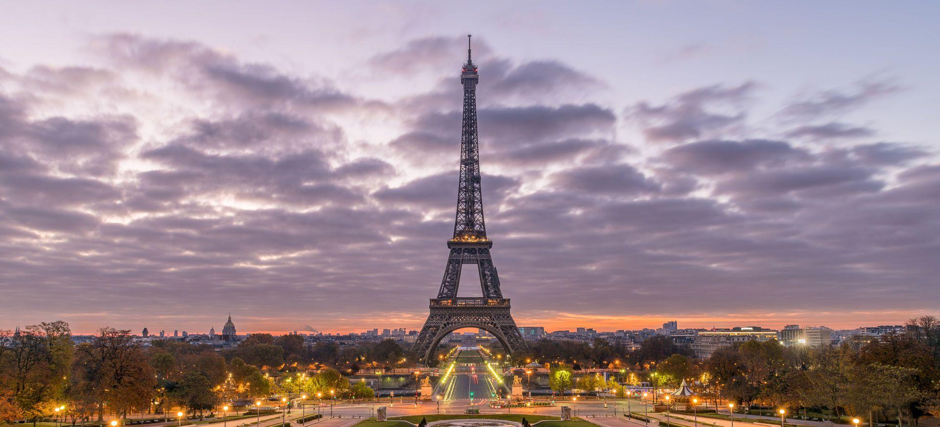 Ейфелева вежа, Париж_2