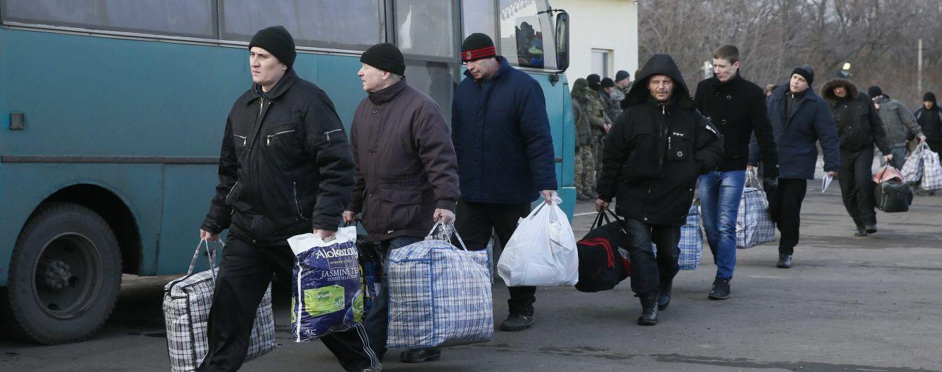 США привітали обмін заручниками і закликали Росію покінчити з конфліктом на Донбасі