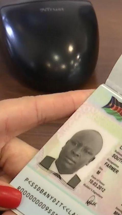 На границе с Россией в тестовом режиме заработал биометрический контроль