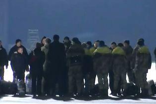 12 звільнених заручників були зґвалтовані у полоні бойовиків - Геращенко