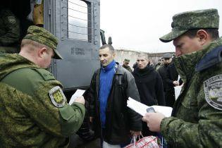 Кучма спрогнозировал, когда может состояться обмен заложниками