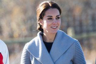 Террористы подстрекают фанатиков отравить герцогиню Кейт