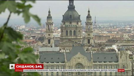 Венгрия профинансирует обучение украинских студентов на следующий учебный год