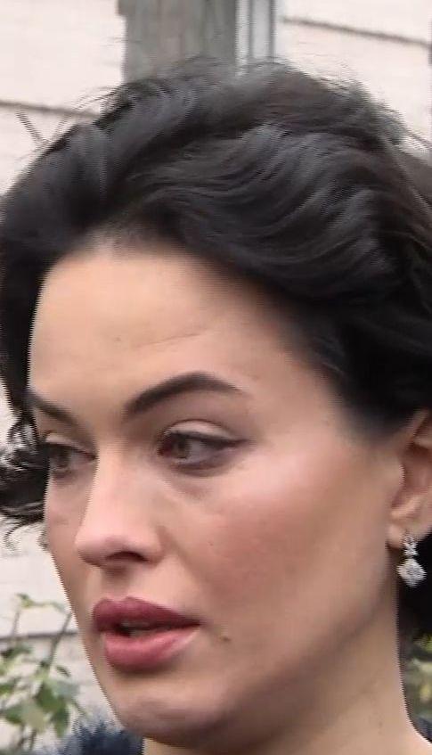Суд, слезы и любовь: Дашу Астафьеву выгнали из суда над ее женихом