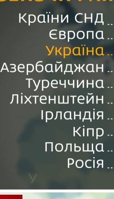 Україна б'є антирекорди за рівнем інфляції