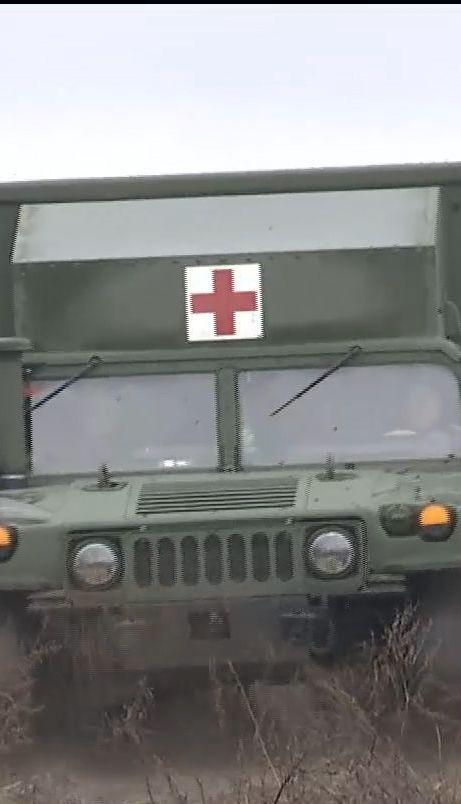 Боевики обстреляли украинские укрепления из оккупированного Донецка
