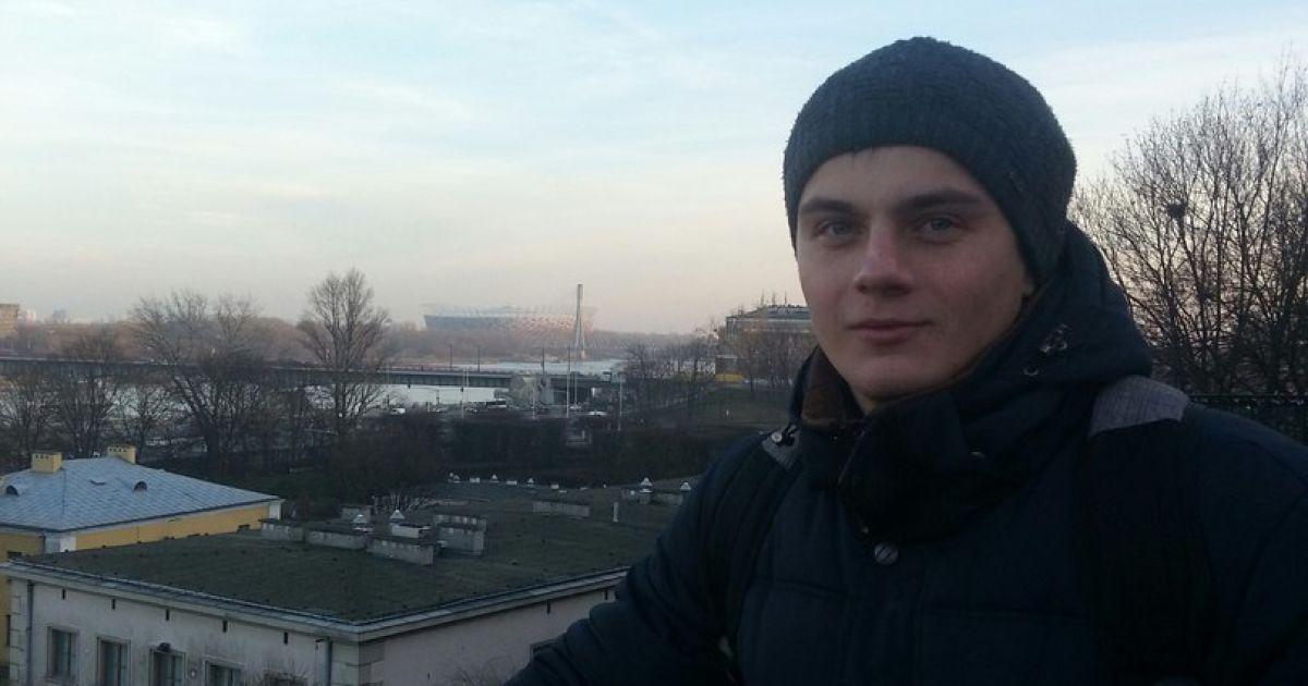 """""""Руки перебили до костей"""": в Гостомеле загадочно умер 23-летний контрактник, который собирался в зону АТО"""