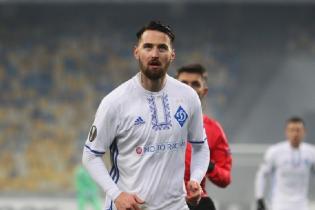 """Футболіст """"Динамо"""" заявив, що хоче спробувати свої сили у топ-чемпіонаті"""