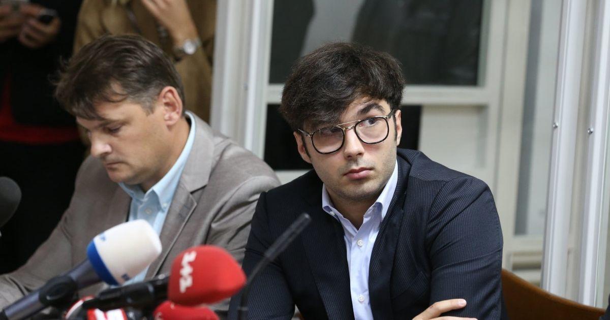 ДТП с Шуфричем-младшим: прокуратура не согласна с приговором и будет просить лишения свободы
