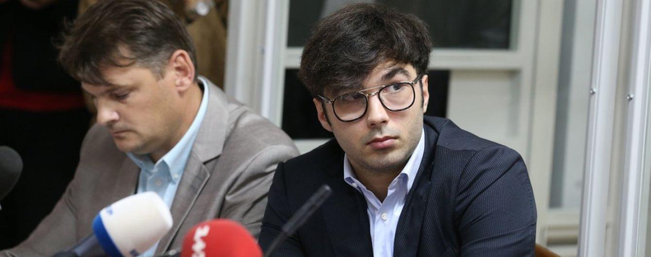 Суд виніс остаточне рішення у справі сина Шуфрича, який за кермом Bentley збив пішохода