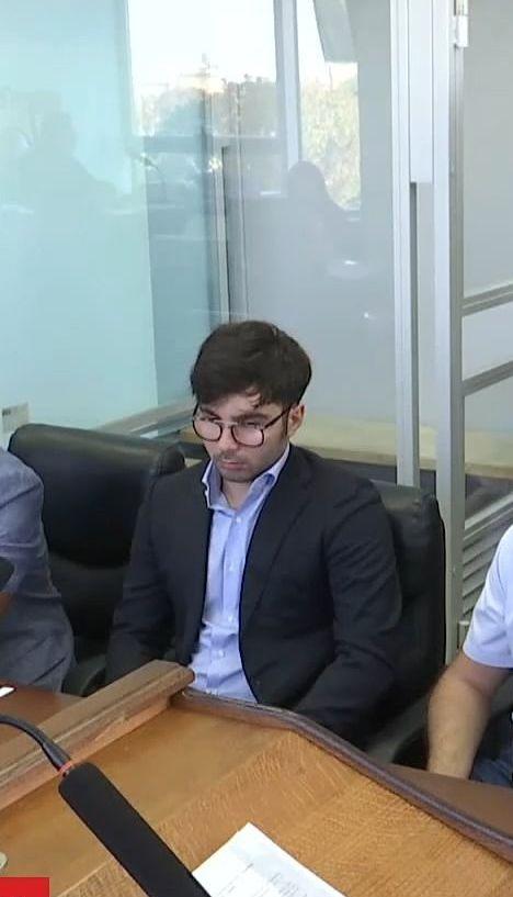 Суд виніс рішення у справі про ДТП за участю Нестора Шуфрича-молодшого