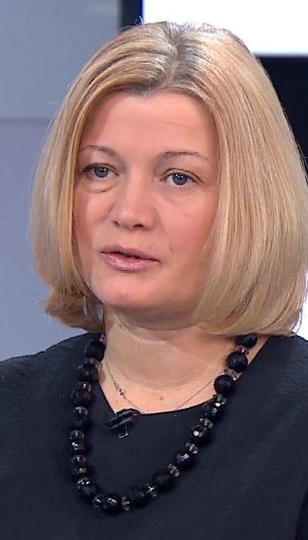 Ірина Геращенко розповіла подробиці обміну заручниками та про можливі нові обміни