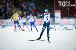 Биатлон. Макаряйнен убедительно выиграла гонку преследования, украинки - за пределами топ-20