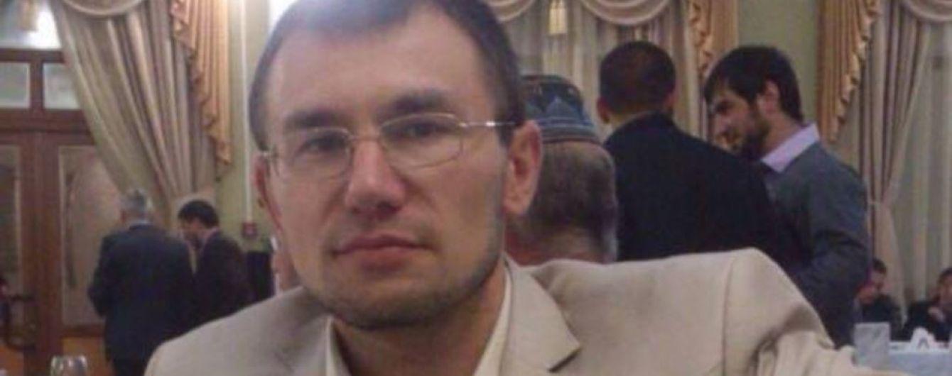 Политзаключенный Куку не планирует прекращать голодовку