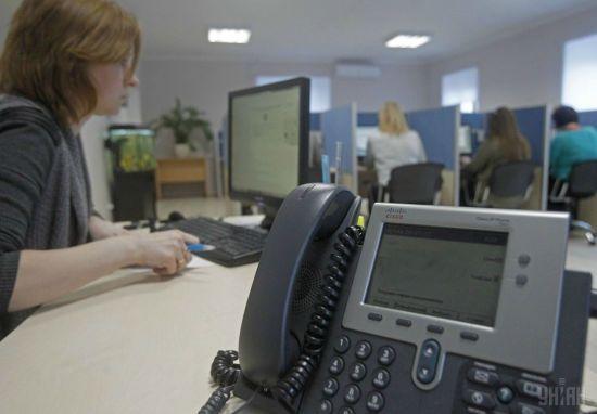 Українці масово відмовляють від стаціонарних телефонів