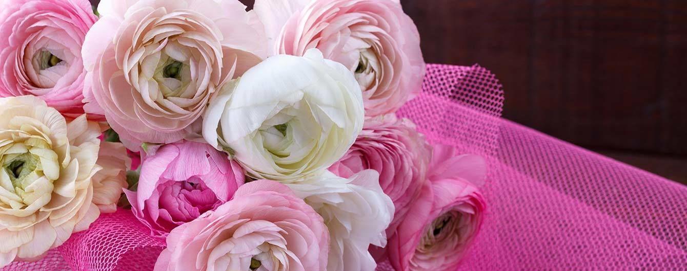 Квіти, букет