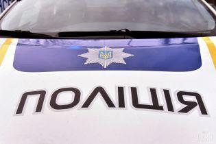 В Киеве неизвестные на внедорожнике похитили мужчину - СМИ