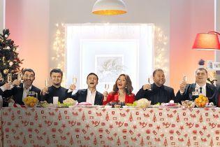 """Зеленський та Кравець зіграють Ромео та Джульєтту в новорічному випуску """"Вечірнього Кварталу"""""""