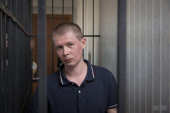 Євген Мефьодов, фігурант справи 2 травня