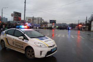 Харьковские правоохранители перешли на усиленный режим работы из-за захвата почты - Геращенко