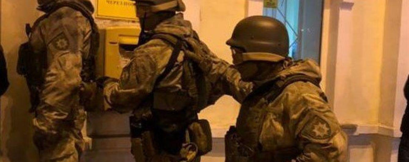 В полиции рассказали о помощи и мужественности заложников в Харькове