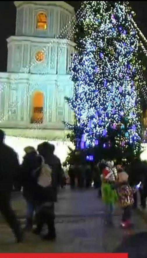 Концерти, посилена охорона та сюрпризи: столиця готується до святкування Нового року