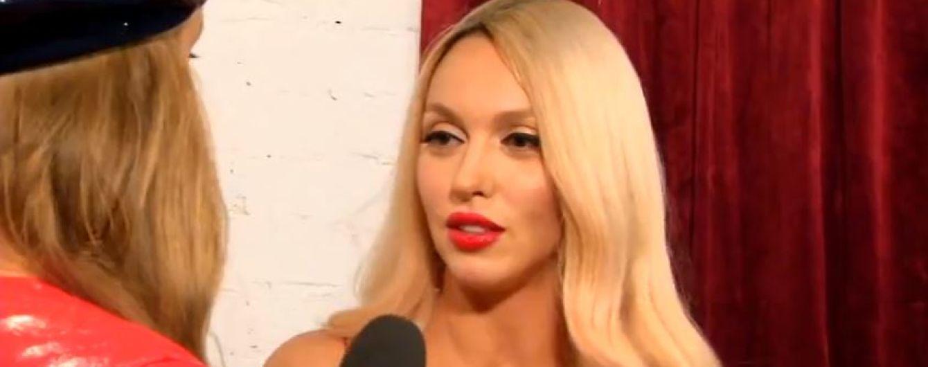 """Полякова розповіла про реакцію чоловіка на її відверті знімання у секс-комедії """"Свінгери"""""""