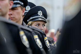 На Львовщине мужчина жестоко избил полицейскую
