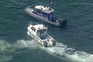 В Австралии в реку упал самолет, есть погибшие
