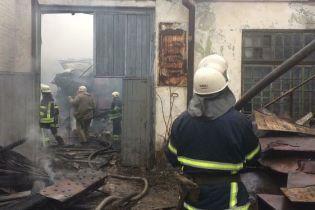 На Дніпропетровщині вибухнула автоцистерна з газом