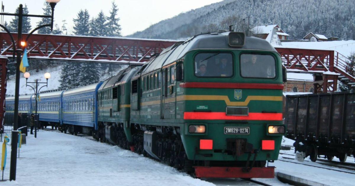 """Руководитель """"Укрзализныци"""" рассказал, когда и насколько подорожают билеты на поезда"""