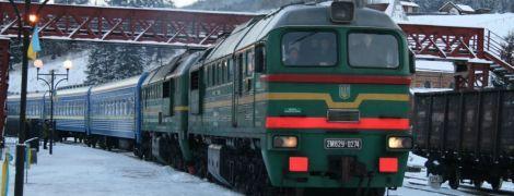 Неуважність і самовпевненість: чому українці так часто гинуть під колесами потягів