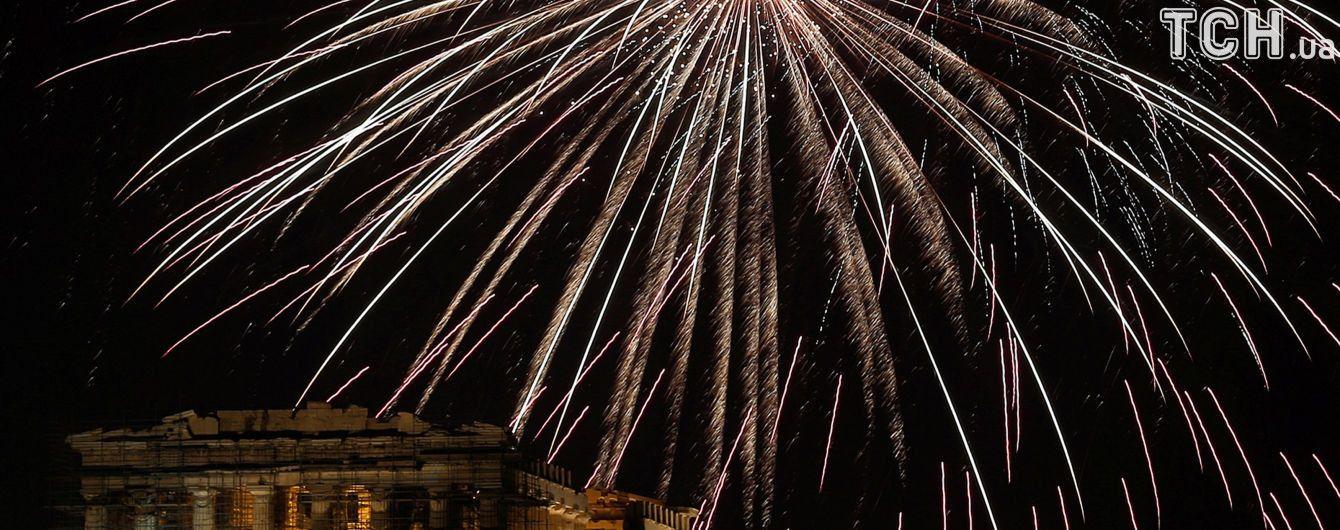 У Німеччині під час святкування Нового року від феєрверків загинули люди