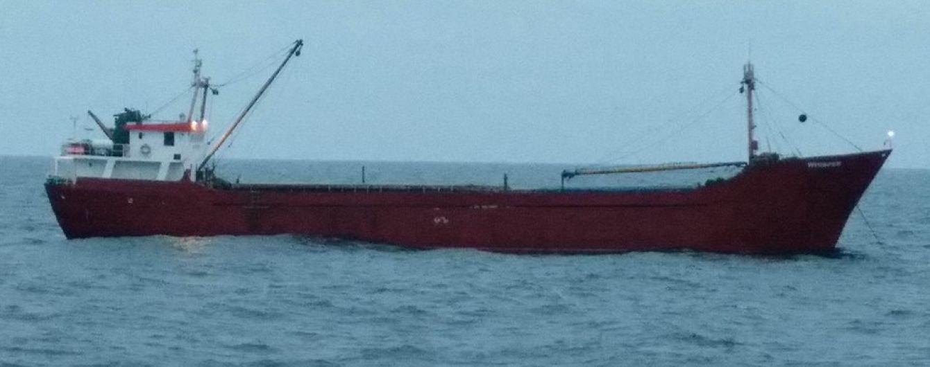 У Керченській протоці горять два танкери, є загиблі